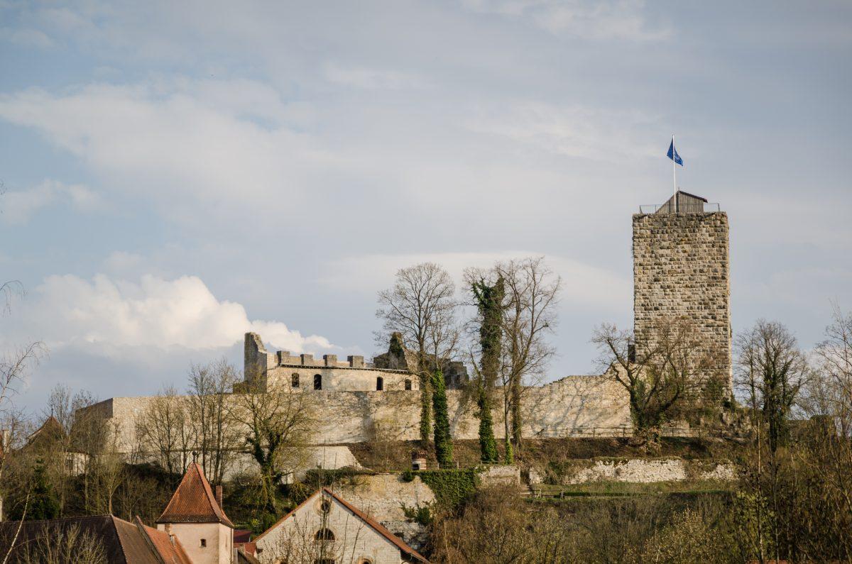 PSC-Kneipe Pappenheim